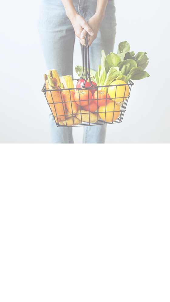 Frutta e verdura aiutano a combattere l'acidosi