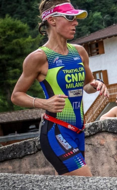 Atleta di endurance